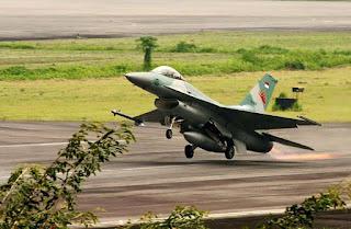 F-16A/B/C/D Fighting Falcon
