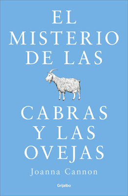 Reseña de 'El misterio de las cabras y las ovejas'. Ver. Oír. Contar. LIBROS