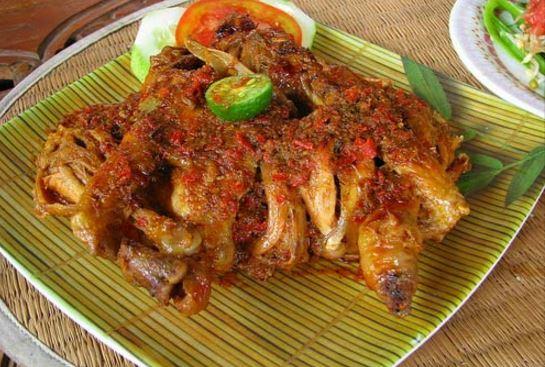 Kuliner di Denpasar Bali
