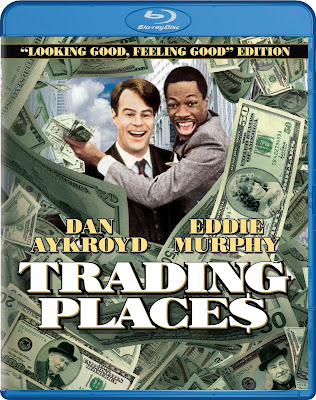 Trading Places 1983 BD25 Latino
