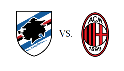 Sampdoria vs AC Milan Full Match & Highlights 24 September 2017