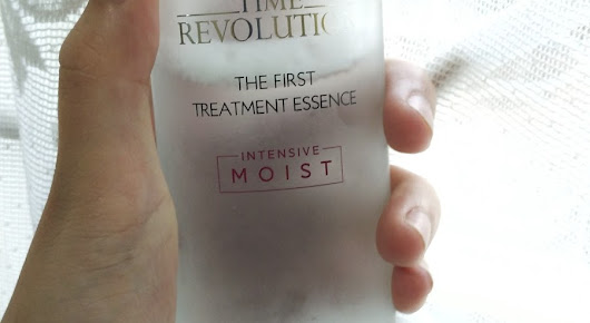 REVIEW : Missha First Treatment Essence - My New Baby