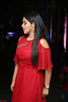 Poorna in Maroon Dress at Rakshasi movie Press meet Cute Pics ~  Exclusive 115.JPG