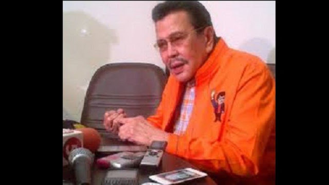 READ ► Former President Joseph Estrada Says the Philippines is Lucky to Have a President Like Duterte