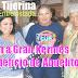 Invitan a gran Kermés y lucha libre, para ayudar a los abuelitos