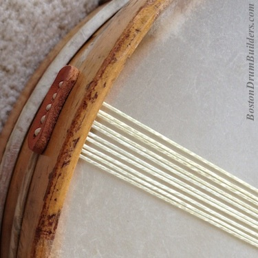 Modern Thin Gauge Gut Snares