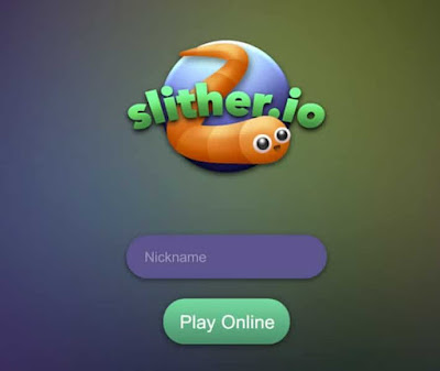 Slither IO 2016 Android Game