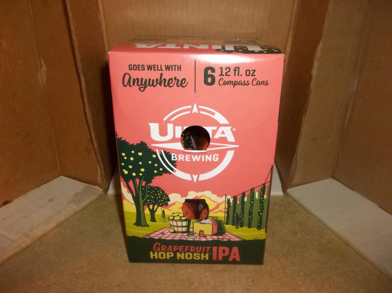 Beer Pimpin' Hobgoblin: Busch Light
