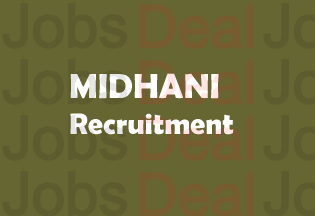 MIDHANI Recruitment 2017