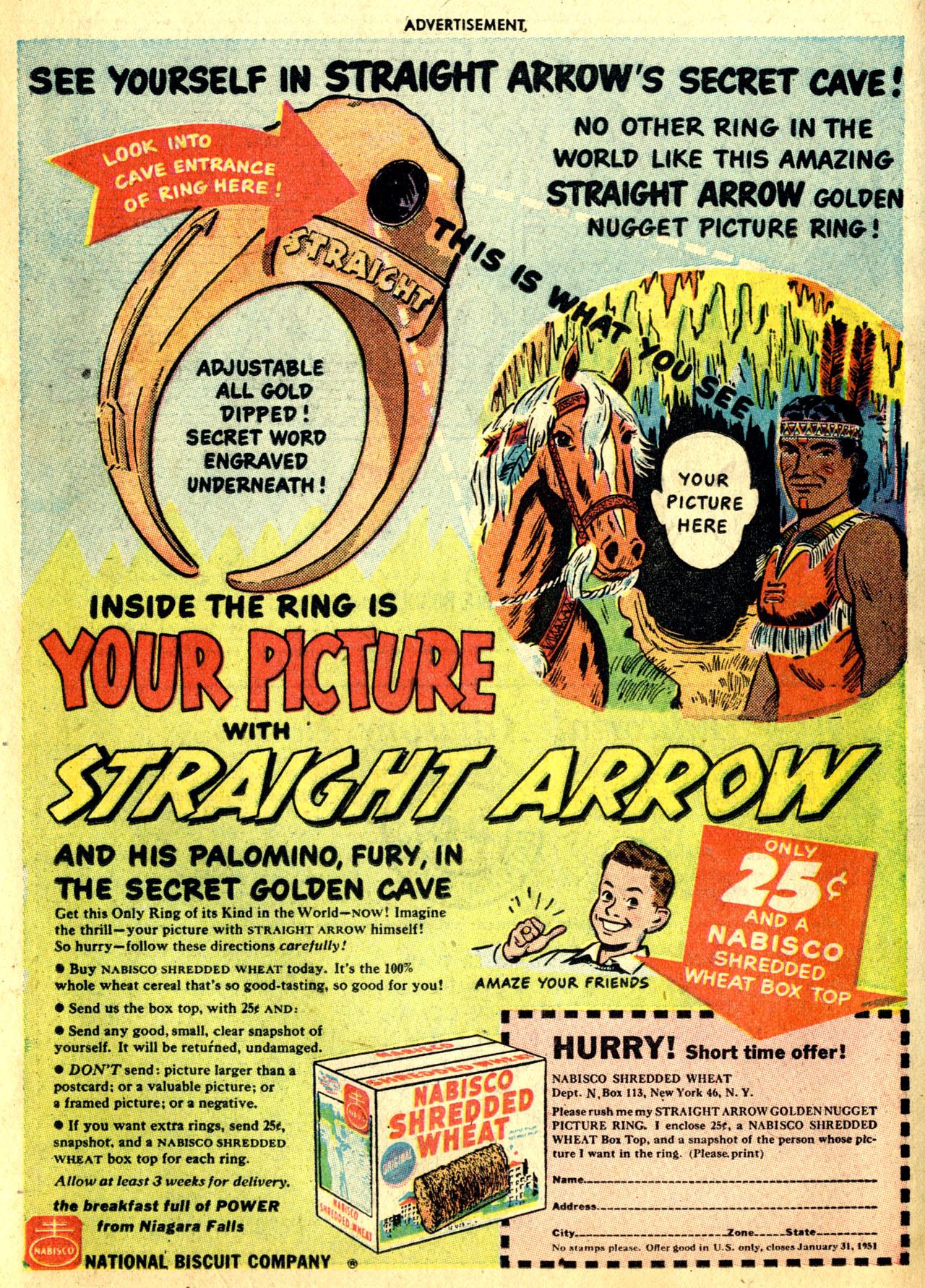Read online Detective Comics (1937) comic -  Issue #168 - 27