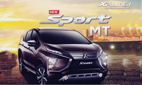Mitsubishi Xpander dan Toyota Rush Masuk Mobil Terfavorit Versi Detikcom