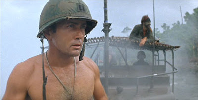 Apocalypse Now (1979), starring Martin Sheen, directed by Francis Ford Coppola, Sight & Sound List