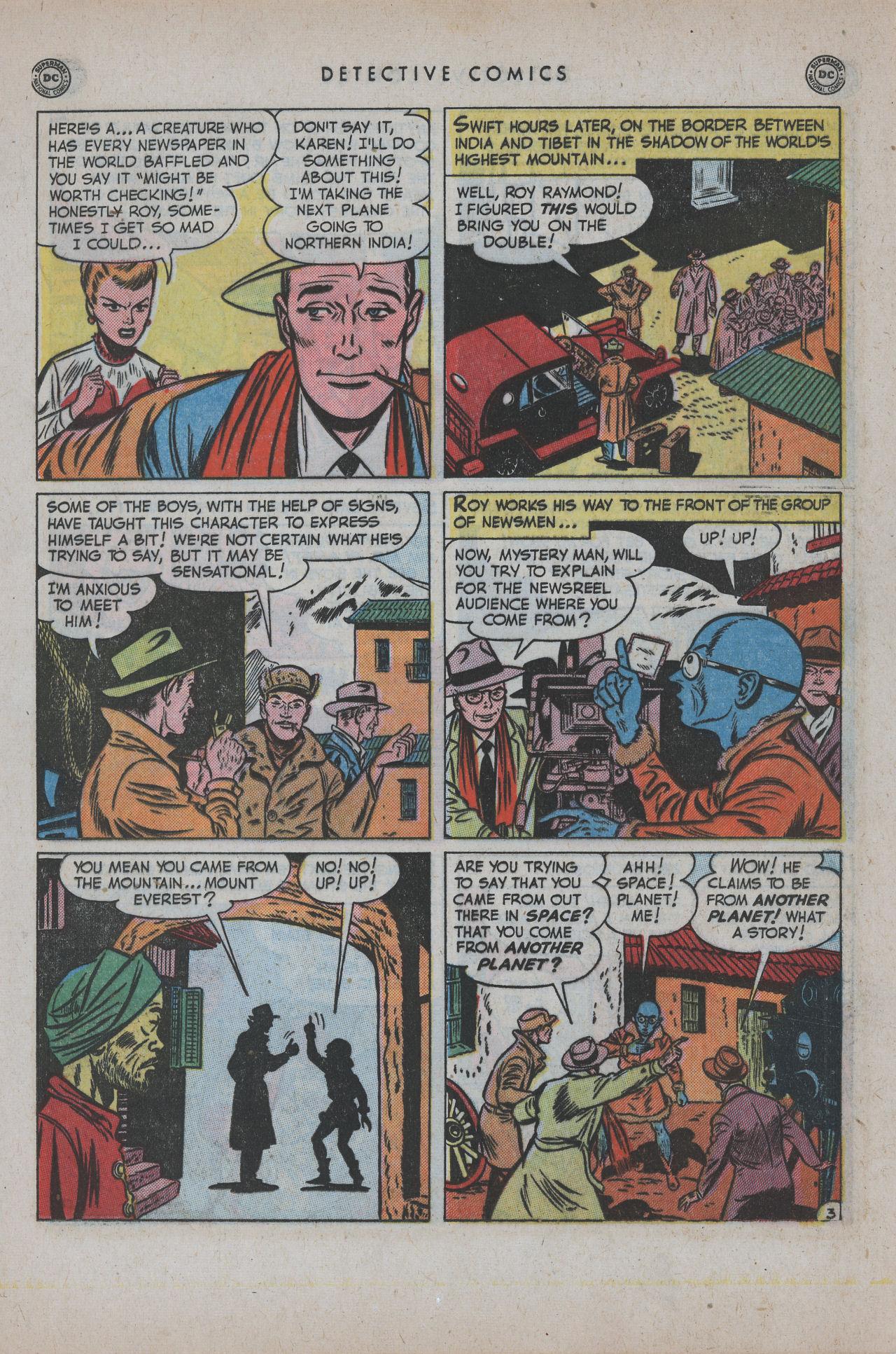 Detective Comics (1937) 171 Page 18