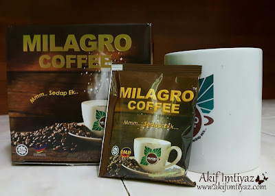 Milagro Coffee , Milagro Coffee Patawali , Khasiat Milagro Coffee , Kopi Kesihatan , Kopi Pak Belalang , Rahsia Milagro Coffee , Khasiat Patawali , Kopi Patawali
