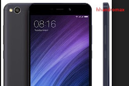 Harga Xiaomi Redmi 4a Terbaru dan Spesifikasi Lengkap