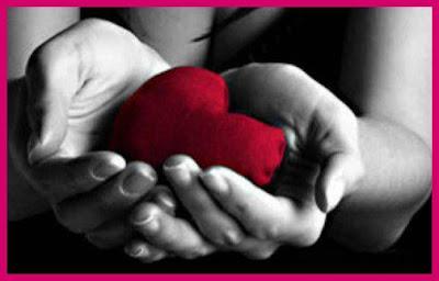 kalp, yürek, aşk, eller, sevgi
