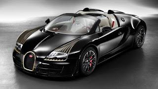 2019 Bugatti Veyron Caractéristiques du moteur, intérieur et rumeurs de prix