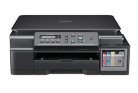 Brother DCP-T300 Driver Download Free