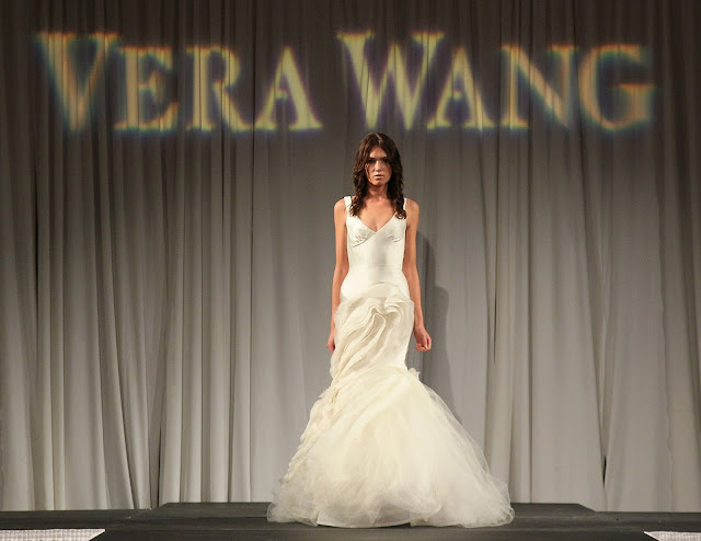 The Best Vera Wang Wedding Dress