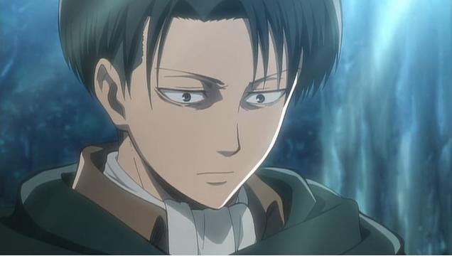Shingeki no Kyojin OVA Episode 1 - AnimeVibe