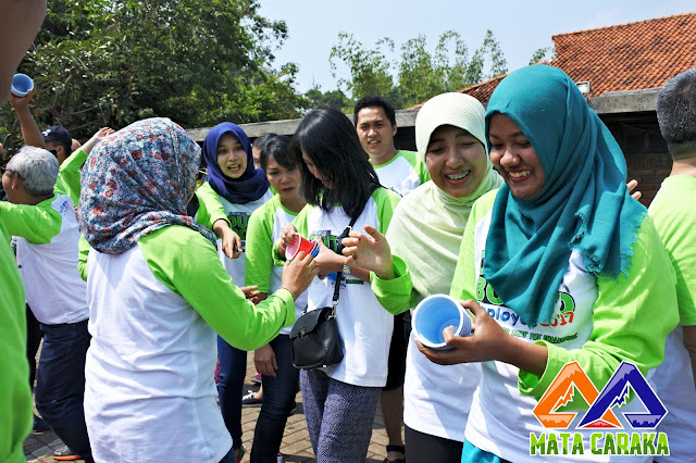 OUTBOUND FAMILY GATHERING DAY