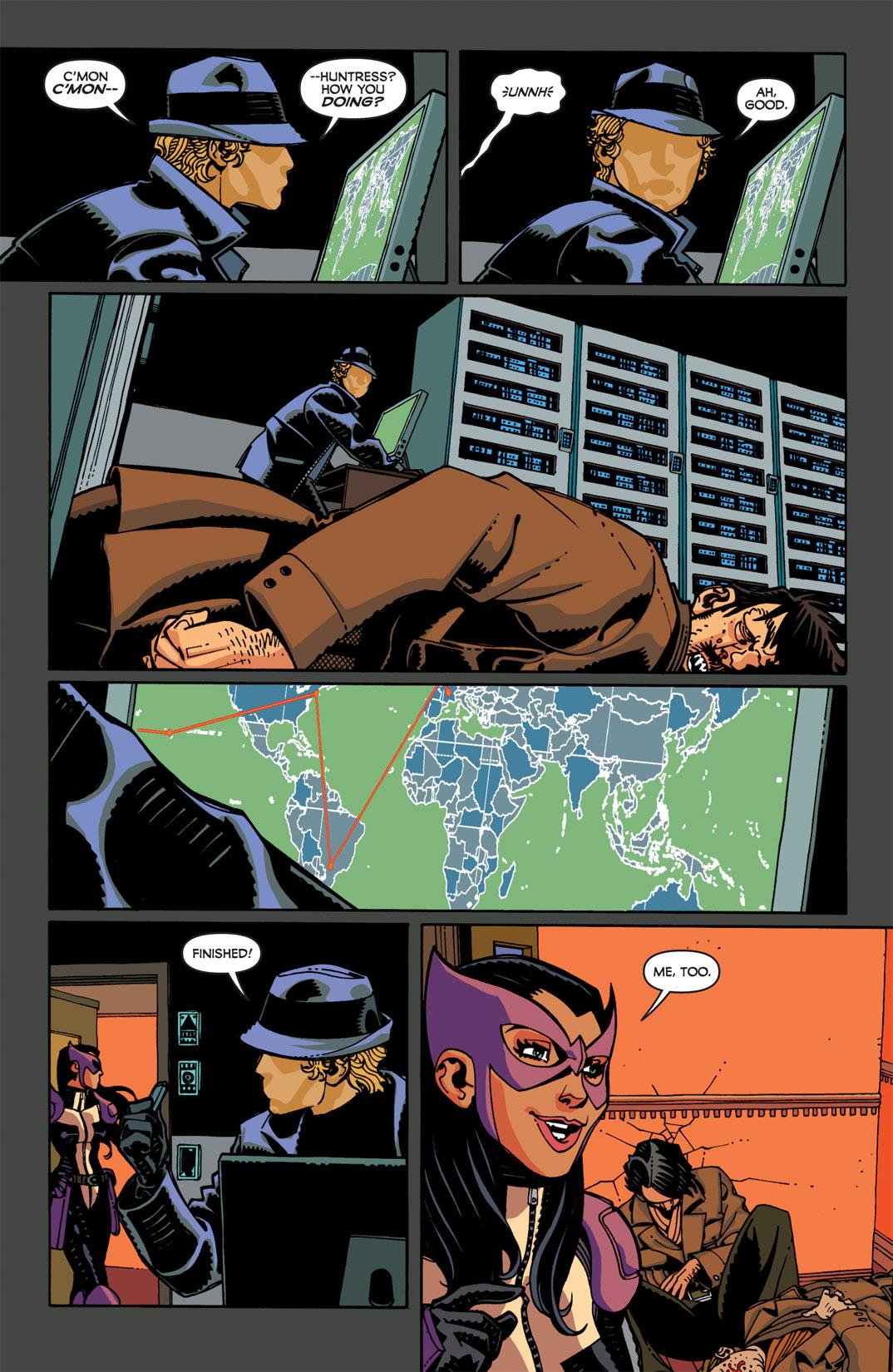 Detective Comics (1937) 862 Page 27