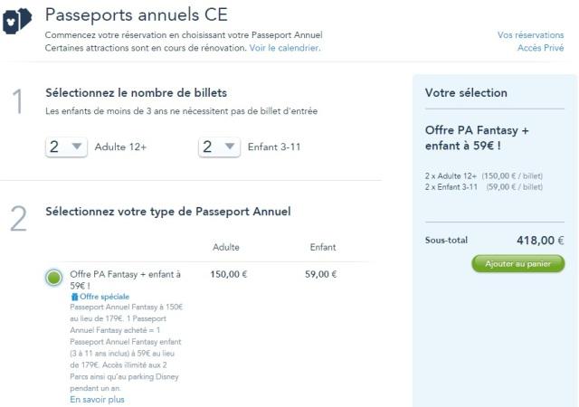 Donde comprar entradas y pases anuales a Eurodisney baratos