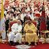 *Paus Vatikan Kunjungi Maroko, Ini Pesan Lengkap Paus Fransiskus ke Rakyat Maroko*