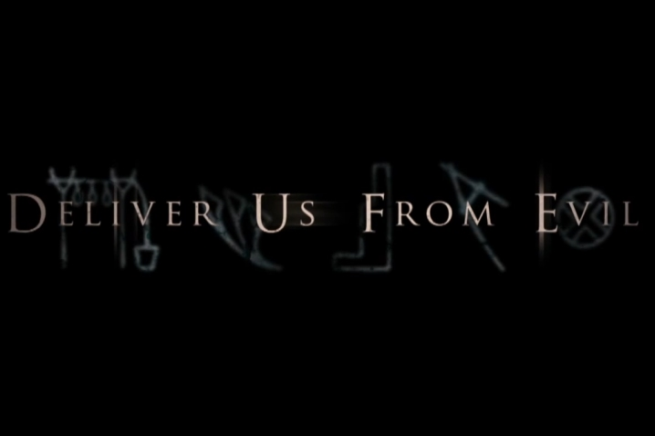 Deliver Us From Evil Movie Film - Sinopsis