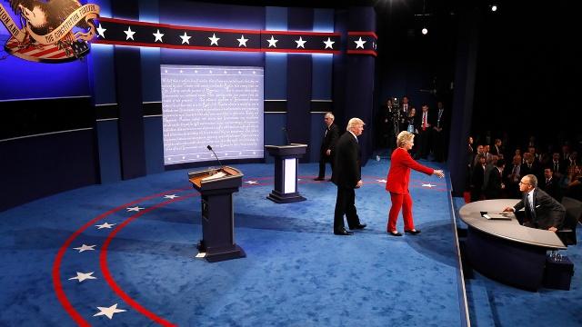 6 Takeaways From the First Presidential Debate