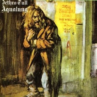 My Favourite Albums That I've Never Reviewed (Part 1): 10. Jethro Tull - Aqualung