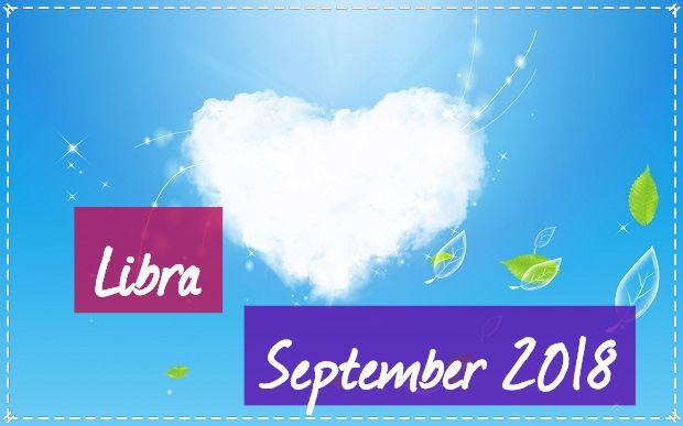 Libra in September 2018