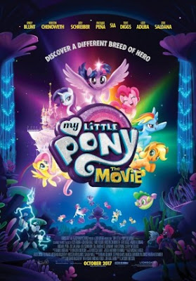 Trailer Film My Little Pony The Movie 2017