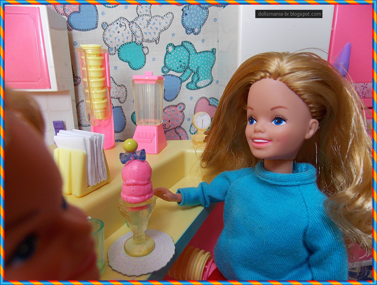 Dolls skipper doll barbie 39 s sister my collection - Barbie barbie barbie barbie barbie ...