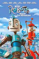 pelicula Robots