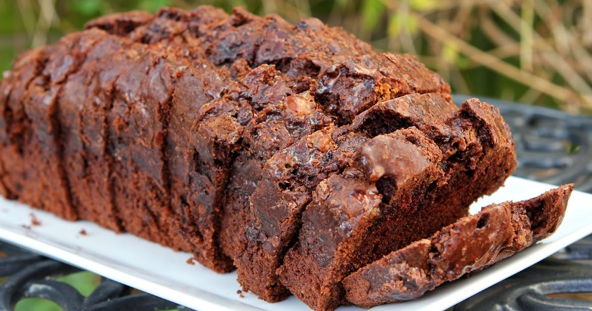 Turn Chocolate Cake Mix Into Brownies