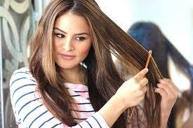 استخدمي هذه الحيل على شعرك وتخلصي من الصلع في أسبوع فقط!