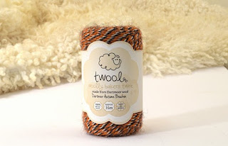 Twool wooly twine
