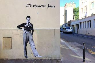 Sunday Street Art : Léo & Pipo - rue Clavel - Paris 19
