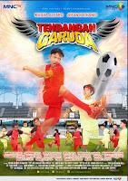 Biodata Lengkap Pemain Sinetron Tendangan Garuda MNCTV