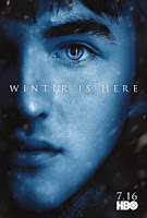 Game of Thrones Season 7 Poster 10