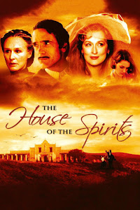The House of the Spirits Poster