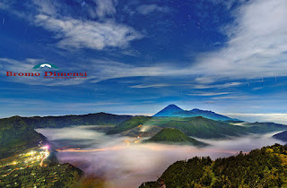 Bromo Tour Package from Dimensi Tour and Travel