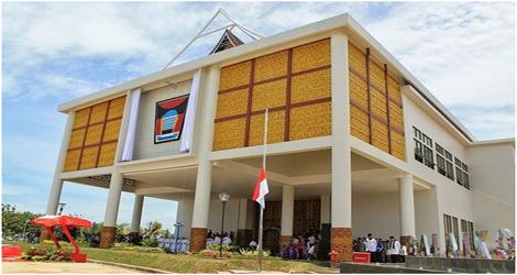 Kabag Kesra Kota Padang:Sholat Id Aidilfitri Diadakan Di Dua Titik