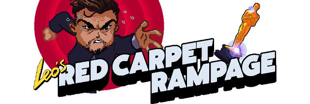 Portada del juego Leo's Red Carpet Rampage