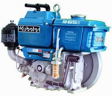 Daftar Harga Mesin Diesel Semua Merk Terbaru