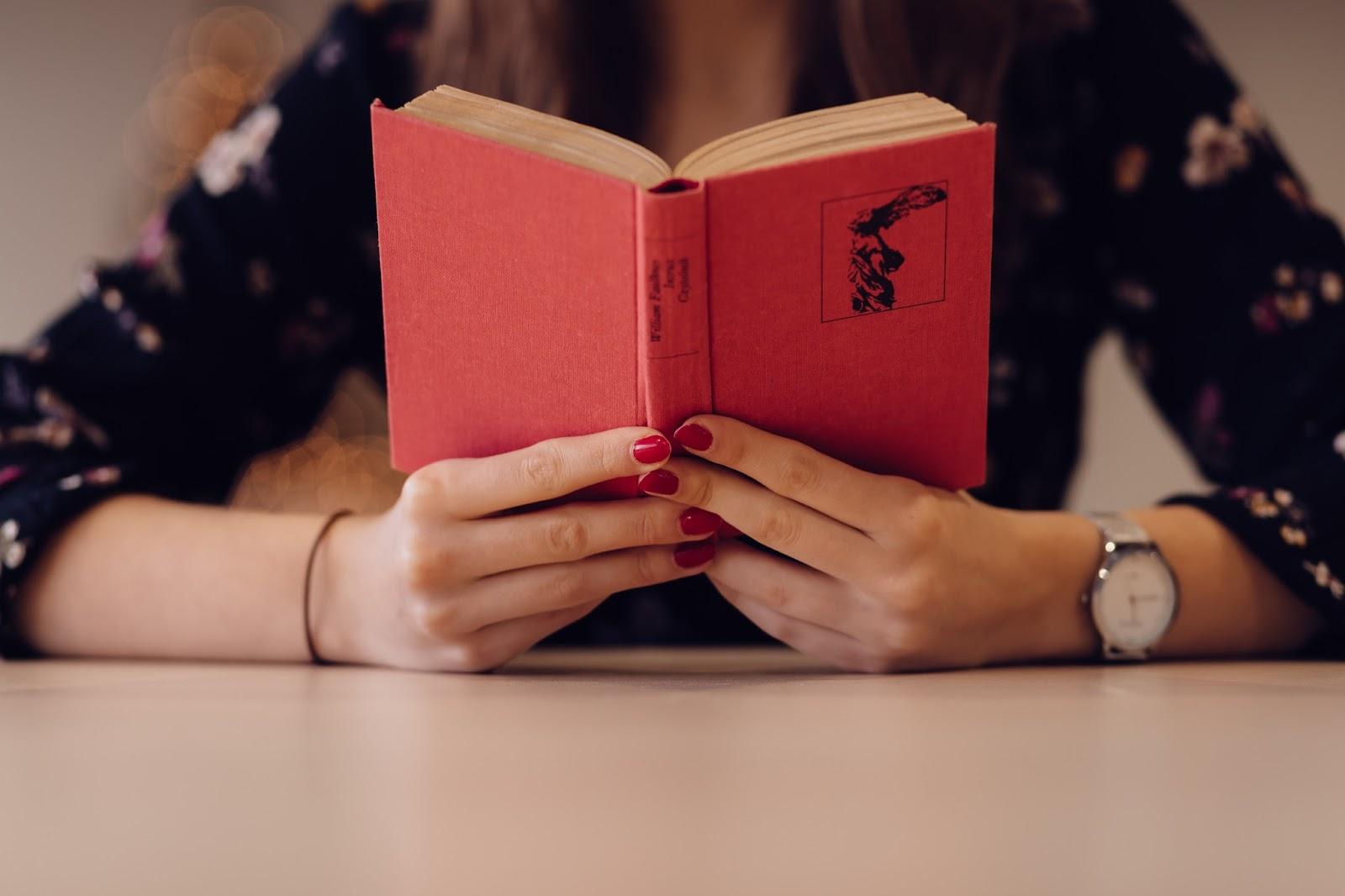 Dlaczego czytanie na głos pomaga przygotować się do prezentacji