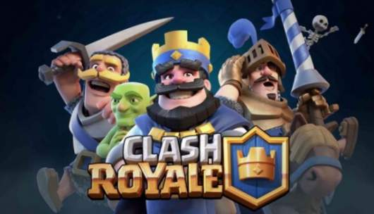 Clash Royale APK latest version