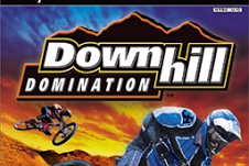 Download Downhill Domination Bike Racing Mod APK Full Version Update Terbaru 2017