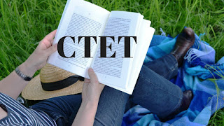 CTET previous year paper in Hindi PDF Download